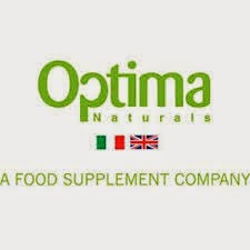 Collaborazione..OPTIMA NATURALS