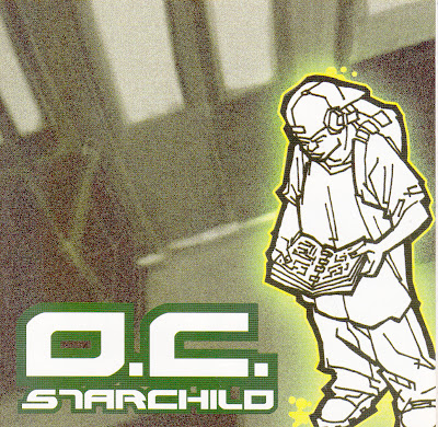 O.C. – Starchild (CD) (2005) (FLAC + 320 kbps)