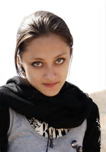 beautiful iran girls