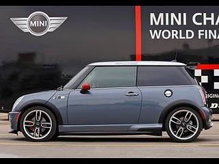 Mini Cooper S John