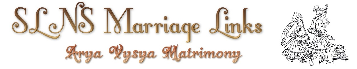 Marriage Bureau - Arya Vysya - 99dealr.com