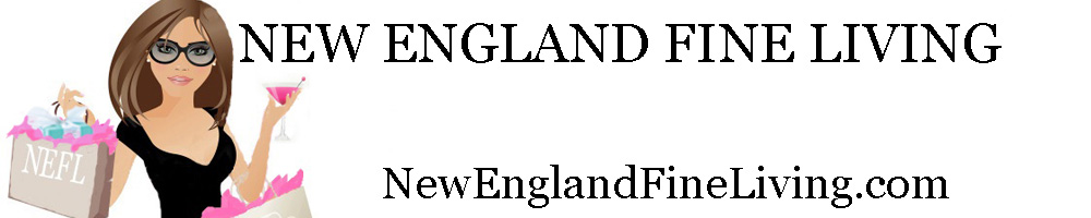 New England Fine Living - Interior Design,Entertaining, and Lifestyle Topics