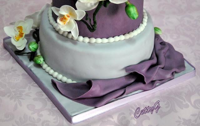 Ricetta torta 60 anni