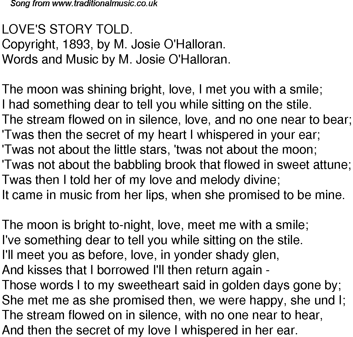 a tragic love story Tragic love story latest stories in love the tragically beautiful love story of jennifer rios and allen villanueva disclaimer wwwphilippinestrendscom makes no representations, warranties, or assurances as to the accuracy, currency or completeness of the content contain on this website or.