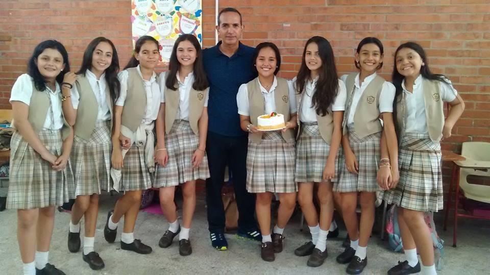 Happy Birthday 7-1   Segundo Trimestre