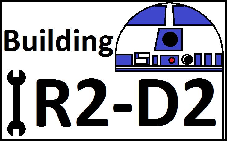 Building R2D2