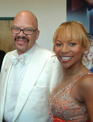 Tom Joyner Wife Donna Richardson Divorced