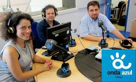 Escucha en la web de ONDA AZUL MÁLAGA