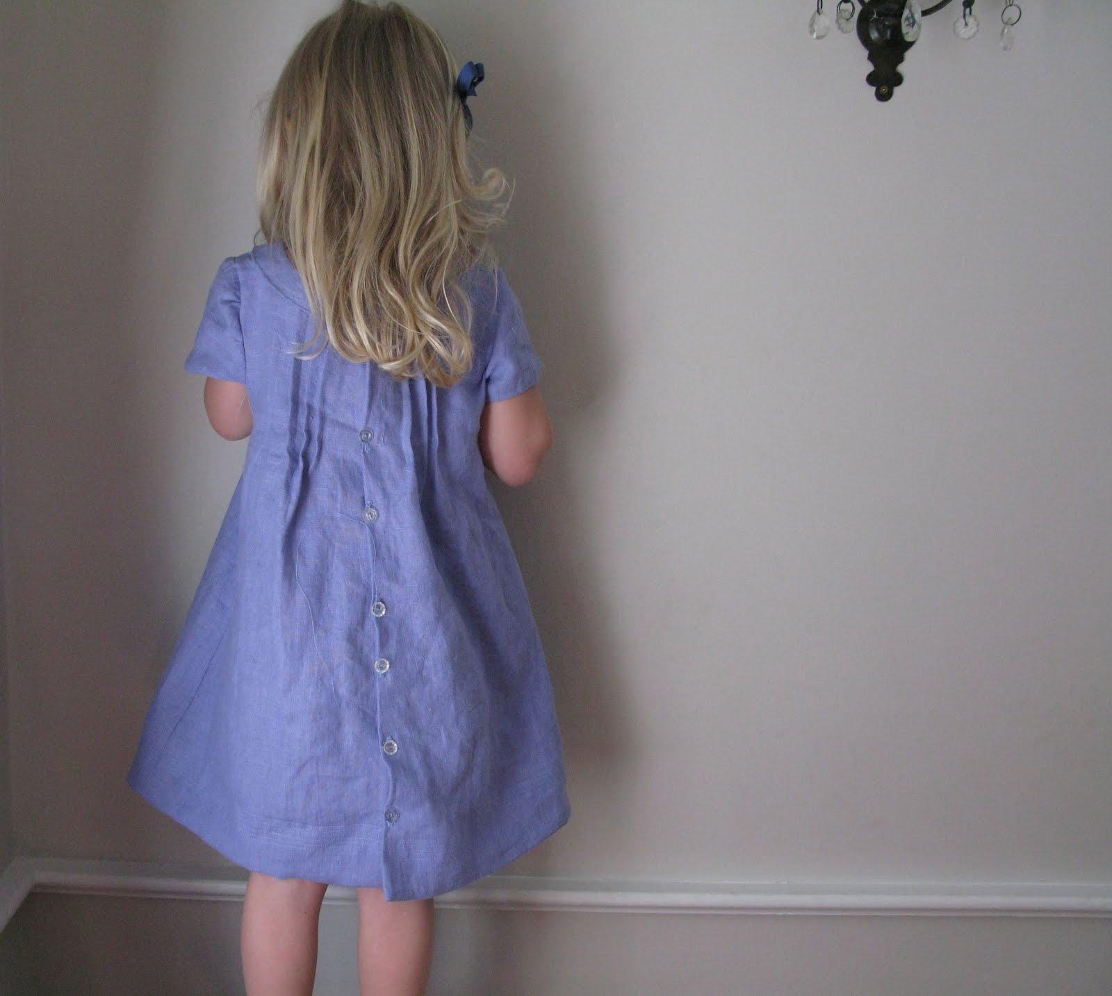 Dresses for a Family Reunion