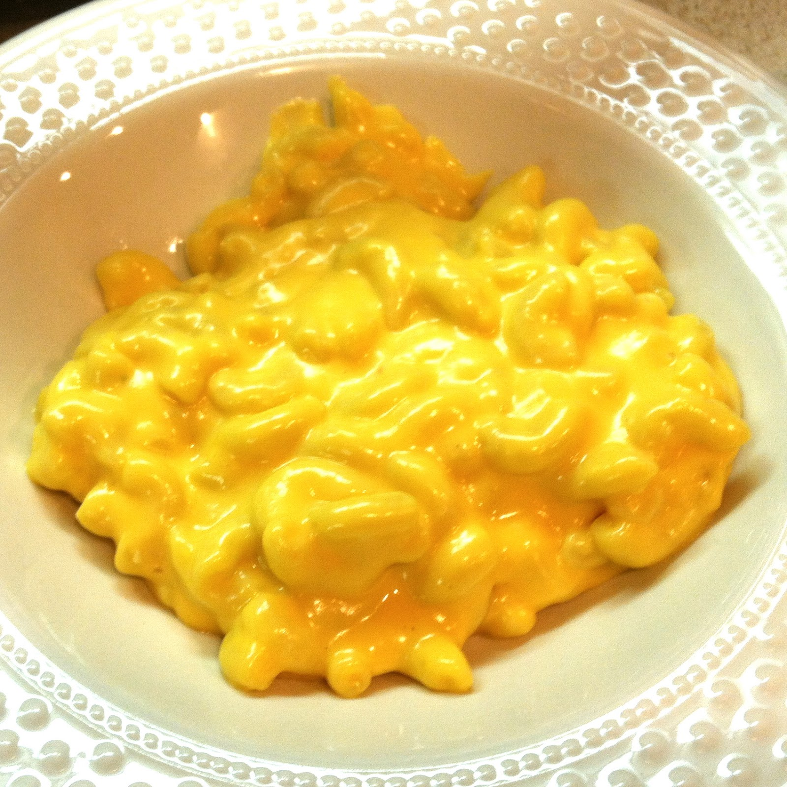 Sweet and Savory Satisfactions: Stovetop Macaroni and Cheese