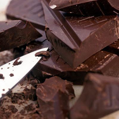 Suka Coklat Murni?
