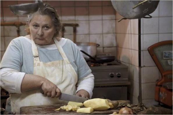 RELATOS SALVAJES - Las ratas - Damian Szifron (2014)
