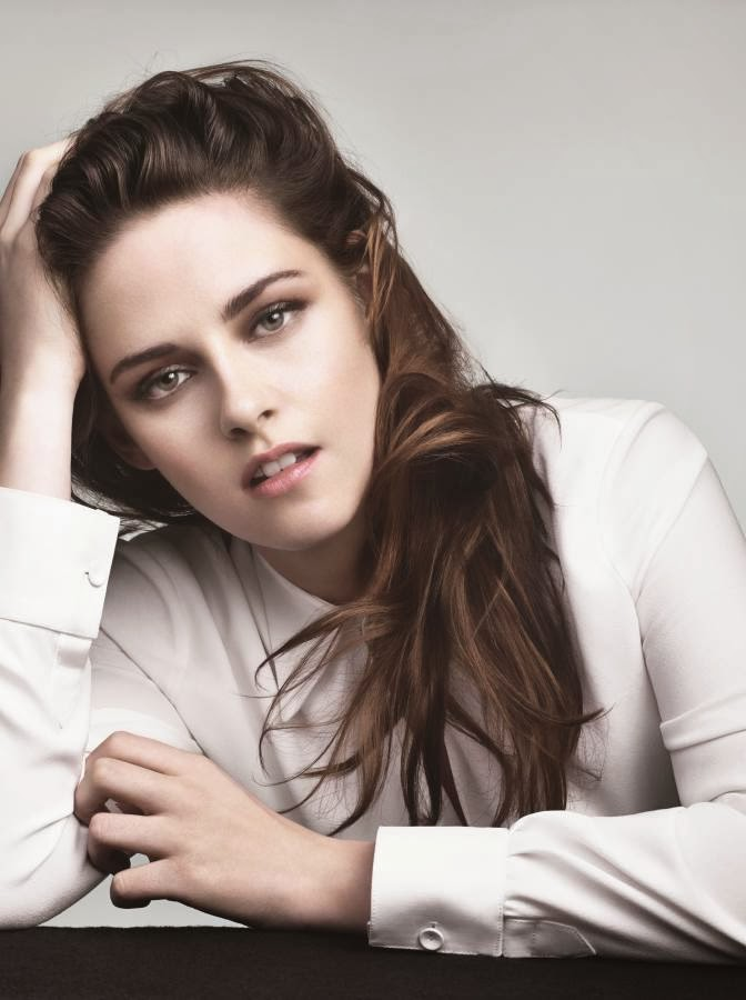 Kristen Stewart HQ Pictures Stylist UK Magazine Photoshoot February 2014
