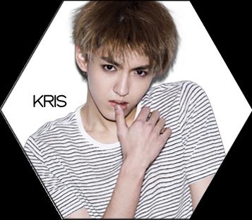 EXO M Kris