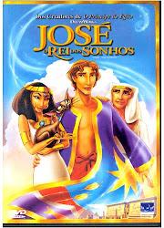 Baixe imagem de José: O Rei dos Sonhos (Dublado) sem Torrent