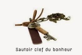 Sautoir