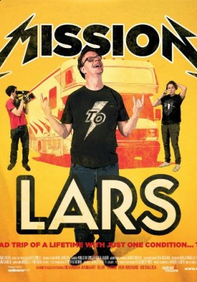 Ver Mission To Lars (2012) Online