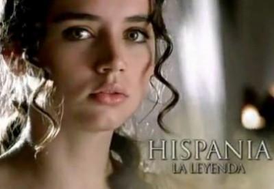 Ver Hispania, la leyenda episodios completos serie antena3