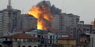 Amnesti: Israel Lakukan Kejahatan Perang dalam Konflik di Gaza