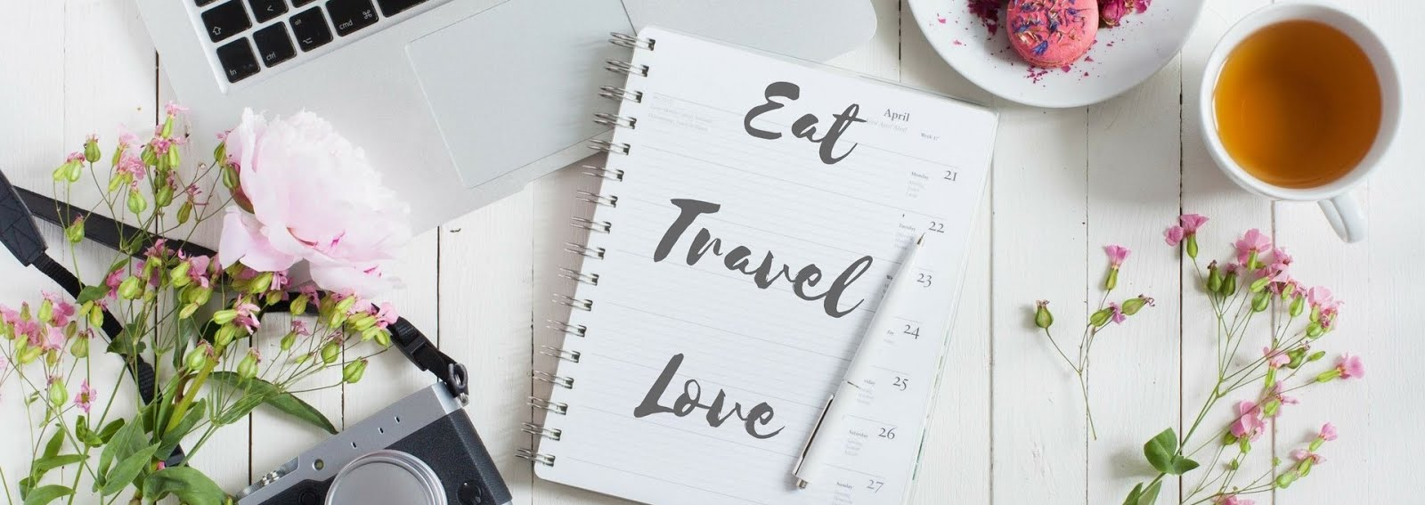 Eat Travel Love - Travel and Lifestyle Blog