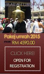 Promosi Umrah 2015