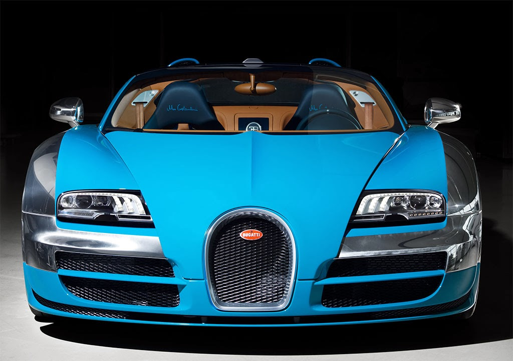 passion for luxury bugatti veyron 16 4 grand sport. Black Bedroom Furniture Sets. Home Design Ideas