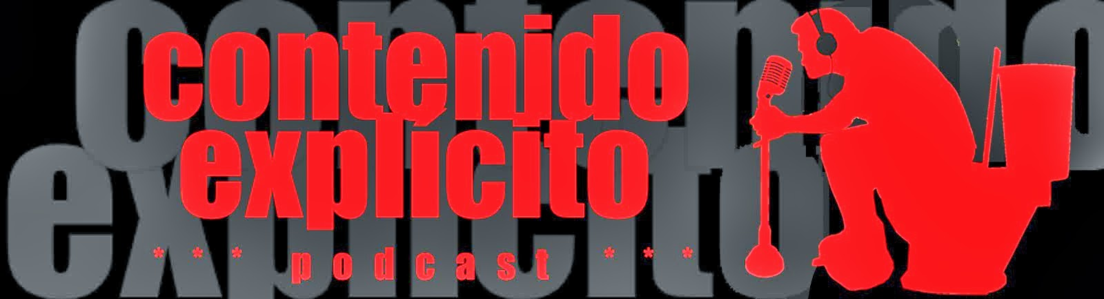 Contenido Explícito Podcast