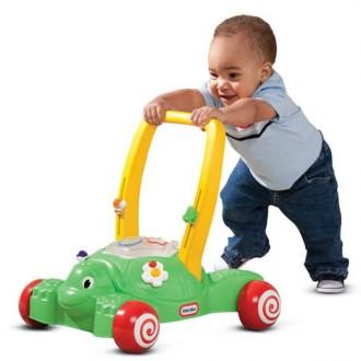 Mam antes de los treinta un andador para un beb - Carrito andador bebe ...