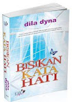 1st novel - kaki novel