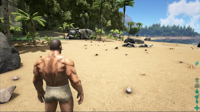 how to download ark survival evolved on pc free