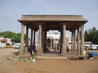 Nithya Kalyana Perumal Temple