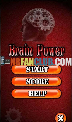 ���� Brain Power 1.1.1 ������ 20-3-2012