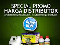 Special Promo Distributor PT.Natural Nusantara