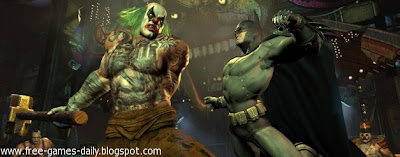 batman arkham city sequel