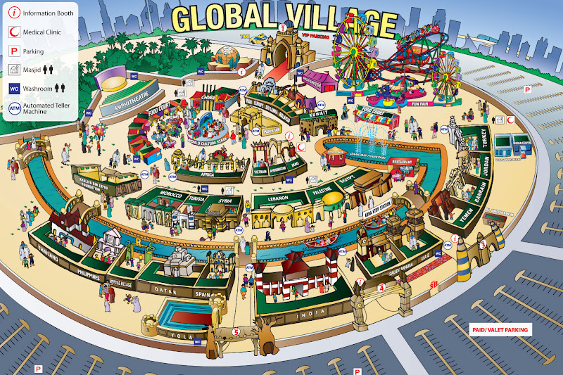 world as a global village