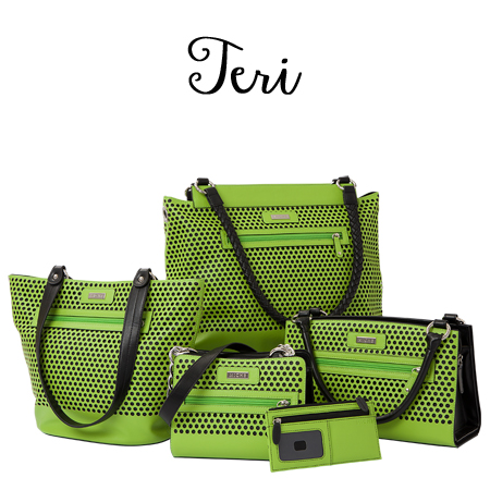 Miche Teri Collection available at MyStylePurses.com