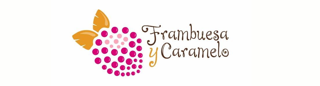 Frambuesa y Caramelo