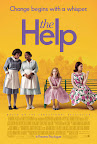 The Help, Poster