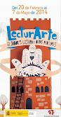 LecturArte: El sabor de la literatura y otros placeres