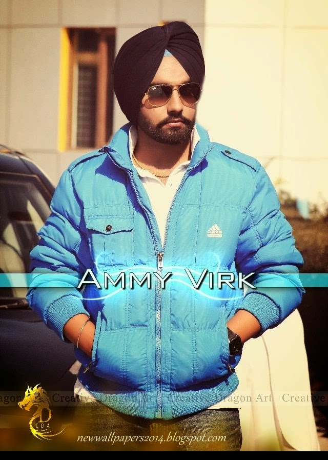 Ammy Virk Wallpapers Ammy Virk Hd Wallpapers 2014