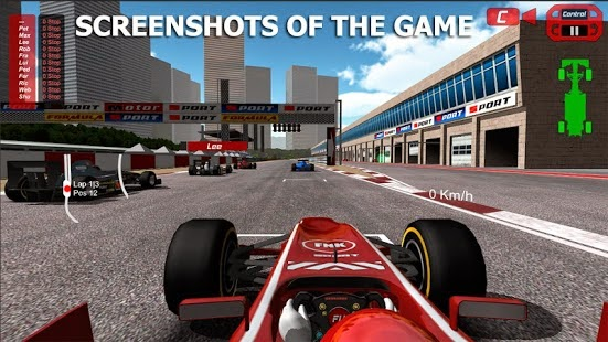 FX Racer Unlimited Android Apk