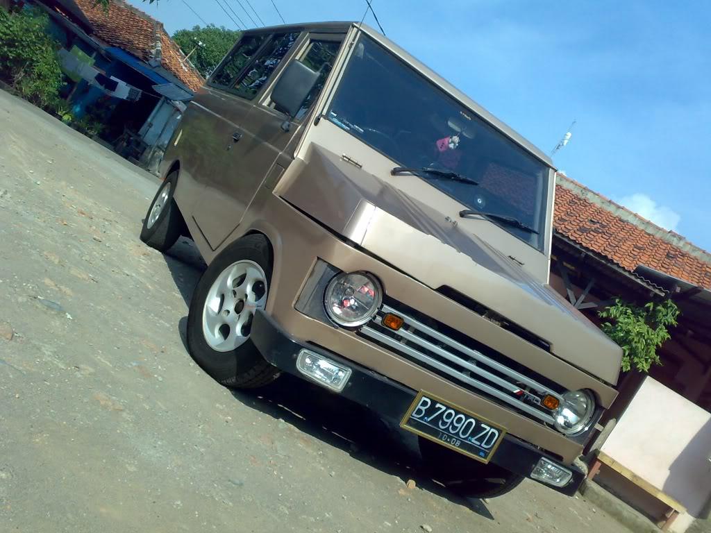 MobiLku.org - Situs Otomotif No. 1: Koleksi Mobil Antik Toyota ...