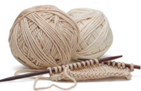 Learn how to knit with free knitting videos!