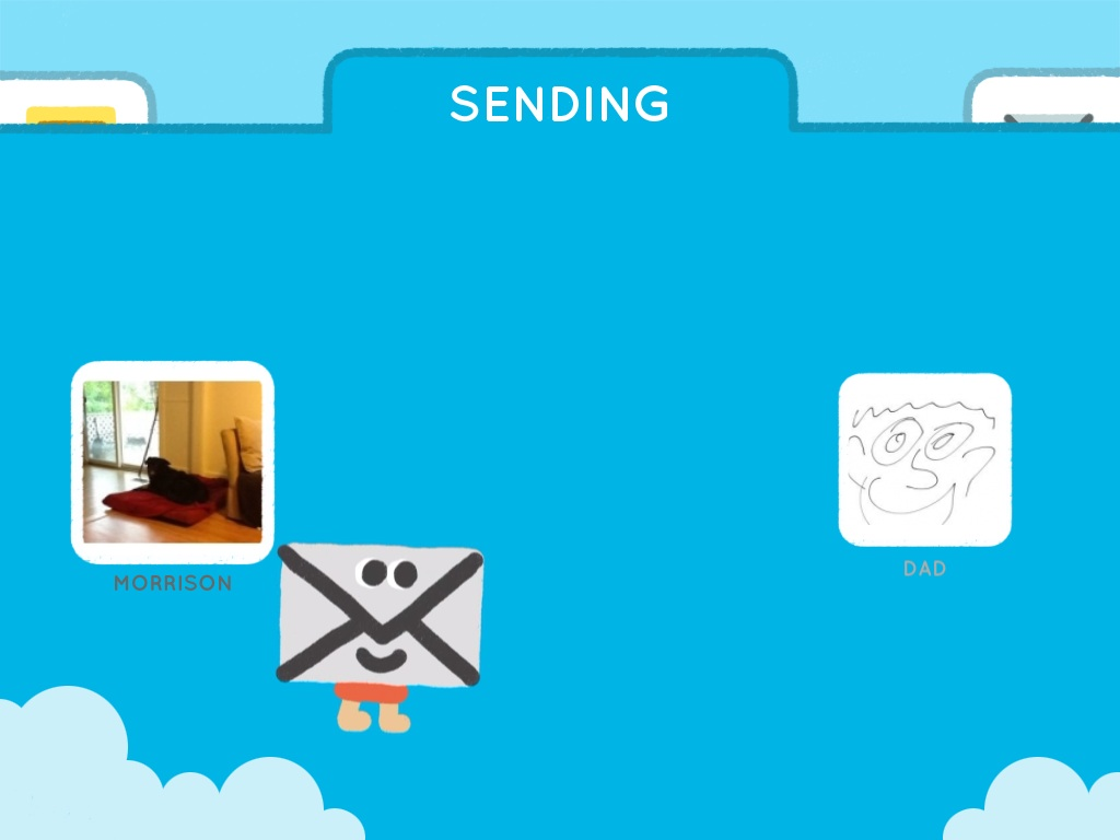 Maily - A Safe & Fun Email Application for Kids - Tech School For ...