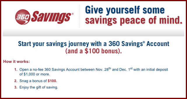 capital 360 savings