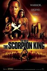 El Rey Escorpion 1 | DVDRip Latino HD Mega