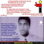 Muhammad Ali Vietnam Krieg