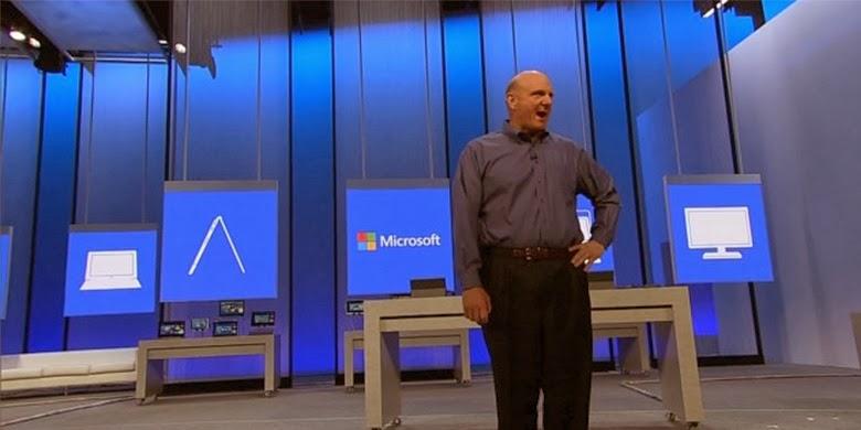 "Windows Vista is "" Microsoft CEO Biggest Regret """