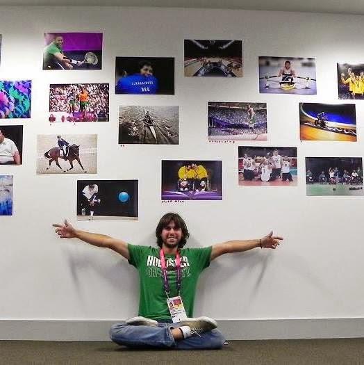Fotógrafo Profissional   Guilherme Taboada