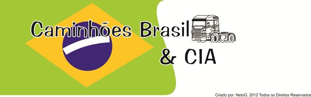 Caminhões Brasil e Cia